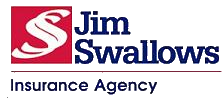 JIM SWALLOWS INSURANCE AGENCY logo